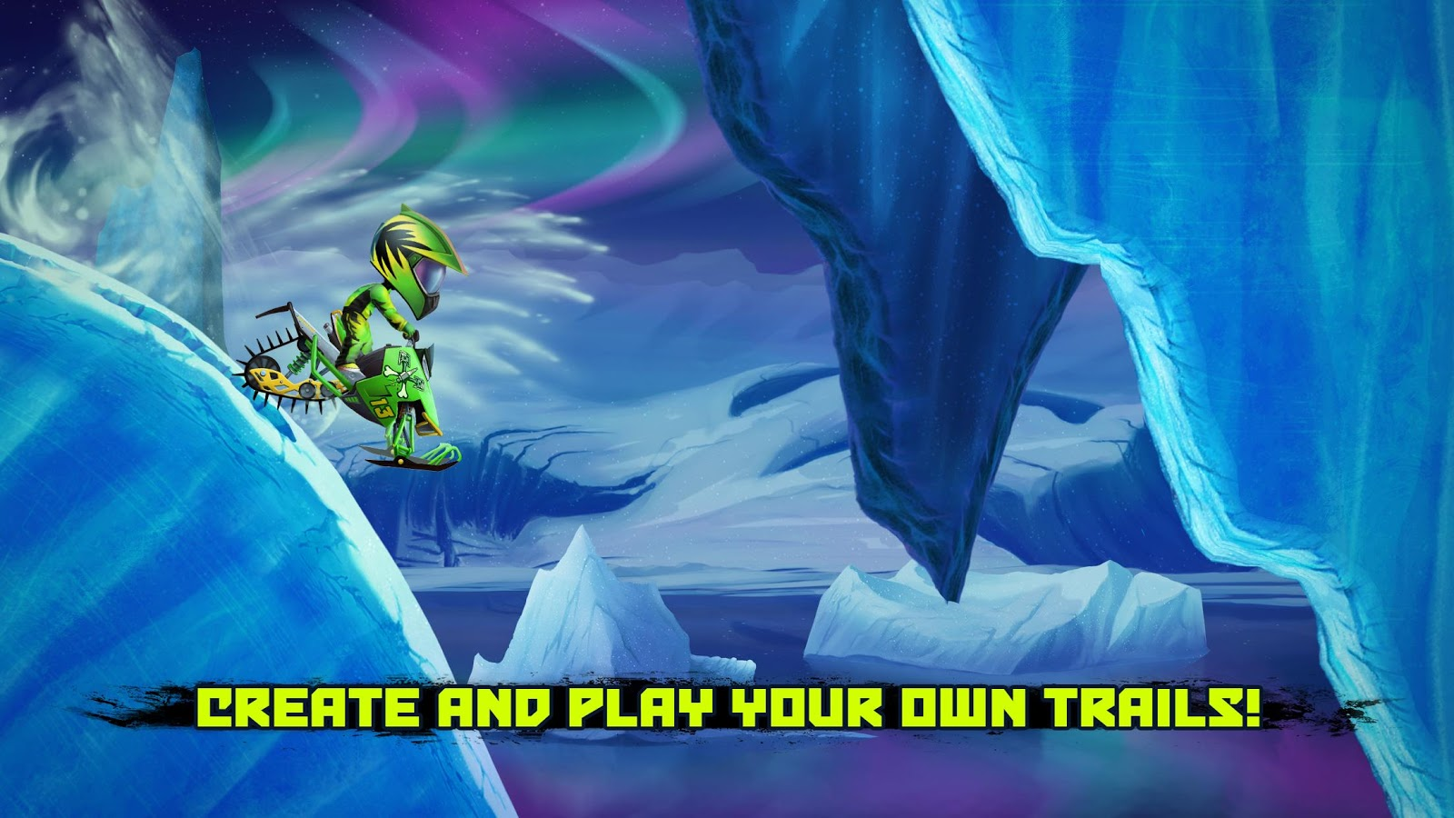 Sled Mayhem Screenshot 12