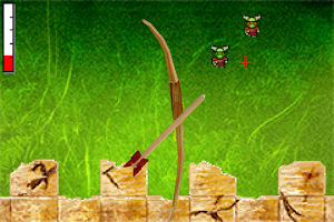Screenshot of Monster RPG 2