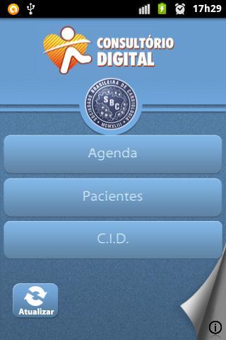 SBC Consultorio Digital