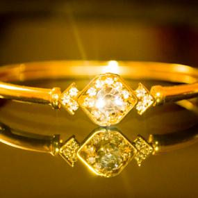 Jewel by Santosh Vanahalli - Artistic Objects Jewelry ( diamonds )