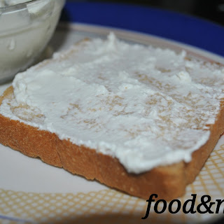 Recipe: Cream Cheese at home/how to make cream cheese at home