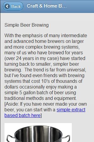Beer Brewers News