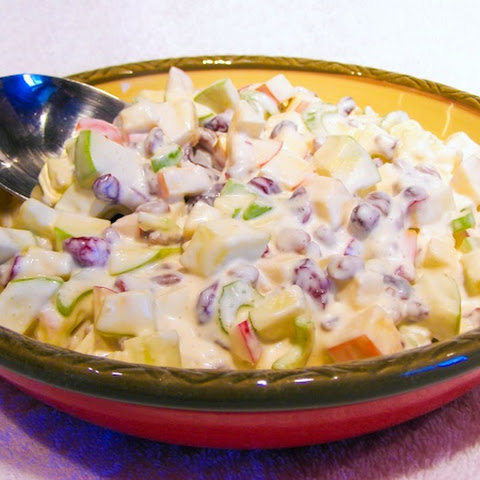 Ruby Tuesday Apple Salad