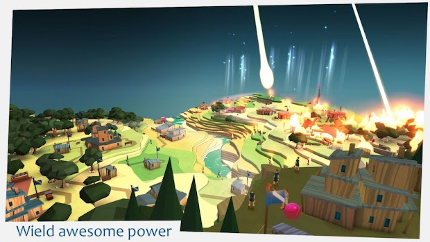 22Cans continues their monetization experiments with Godus