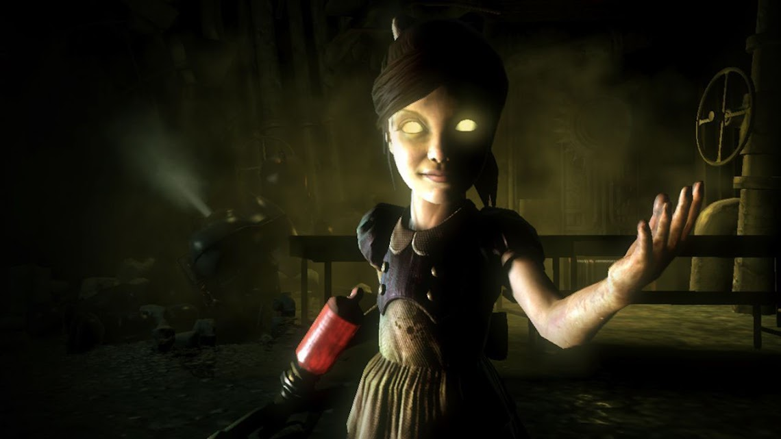 "BioShock 2 developer 2K Marin hit by significant ""staff reductions"""