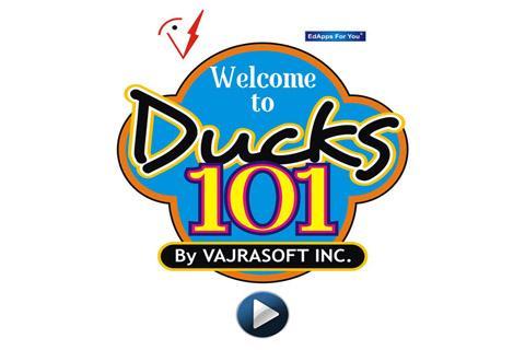 Ducks 101