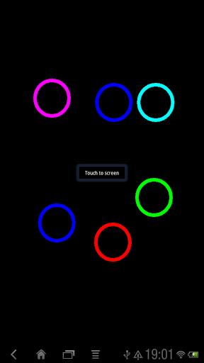 Screen Multitest