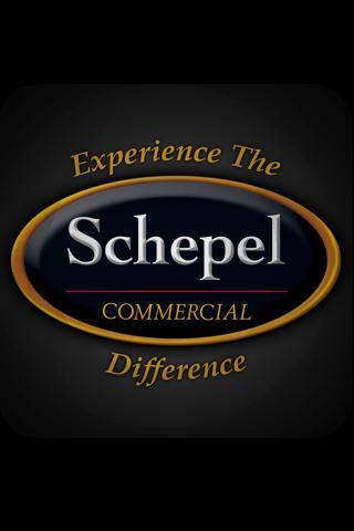 Schepel Commercial DealerApp