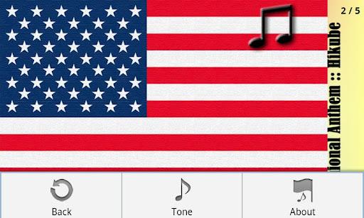 玩免費運動APP|下載National Anthem::Hikube_USA_fa app不用錢|硬是要APP