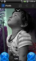 Screenshot of PicAfx Image Studio Free
