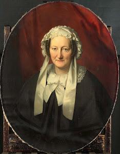 RIJKS: Bastiaan de Poorter: painting 1857