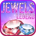 Jewels Legend APK baixar