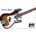 Mobile Bass icon