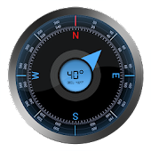 GPS Compass Explorer