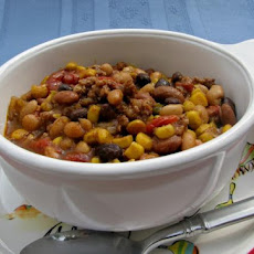 Terrific Taco Soup ( Ww )