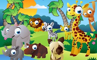 Screenshot of Zoo Designer
