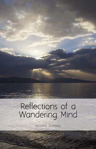 Reflections of a Wandering Mind cover