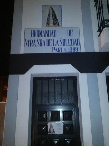 Hermandad Soledad