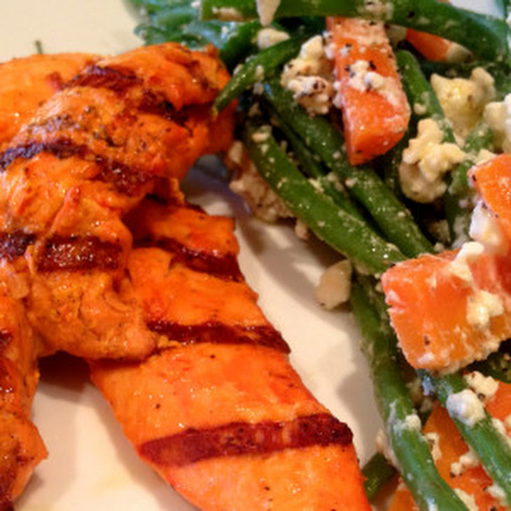 Persian Chicken Kabobs Recipe | Yummly