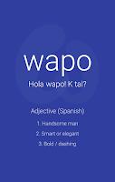 Screenshot of Wapo - Gay Dating