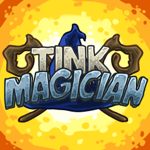 Tink Magician Defense
