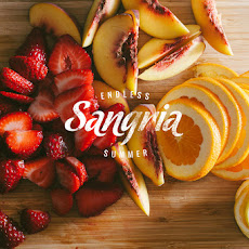Endless Summer Sangria