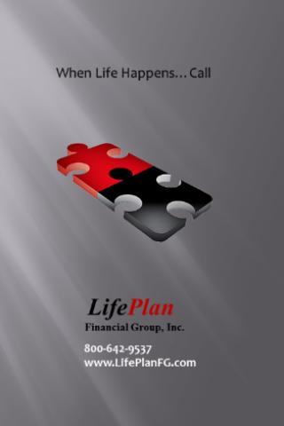 LifePlan Mobile