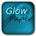 Glow Paper - Live Wallpaper icon