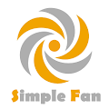 Download Simple Fan APK for Android Kitkat