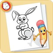 Download Lets Draw with Kids APK on PC