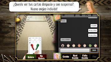Screenshot of Truco Free