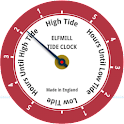 Elfmill Tide Clock icon