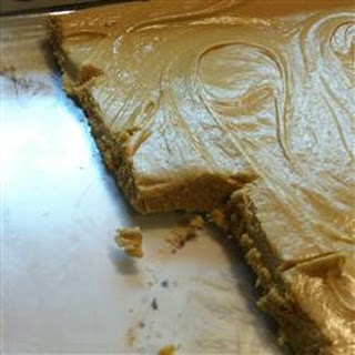 Peanut Butter Fudge IV