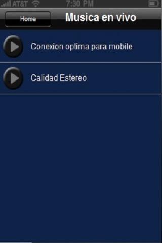 【免費娛樂App】La Estacion para la familia-APP點子
