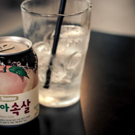 Korea Drink by Shawn Lee - Food & Drink Alcohol & Drinks