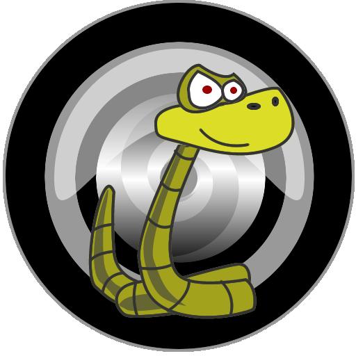 Snake Spy Camera 攝影 LOGO-玩APPs