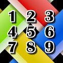 Simon Numbers icon
