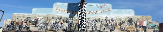 Vintage 1960s video footage from the Elsinore Grand Prix