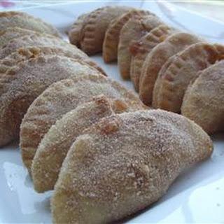 Cinnamon Sugar Empanadas Recipes