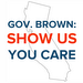 Governor Brown: Respect caregivers in California