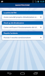 Daikin Con Te - screenshot