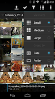 Screenshot of Flickr Uploader (7 days Trial)