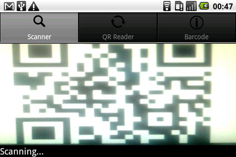 玩生產應用App|QR and Barcode reader免費|APP試玩