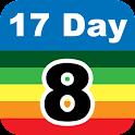 17 Day Diet icon