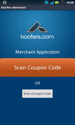 【免費商業App】Koofers Merchant-APP點子