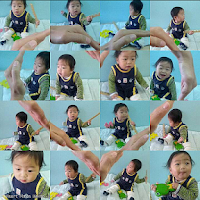 Screenshot of Heart Photo Maker -collage fun
