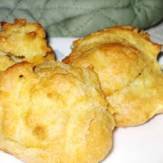 Cream Puff Shells