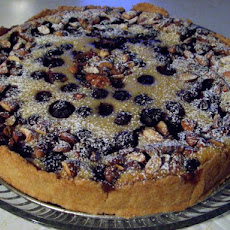 Julia Child's Baked Yogurt Tart