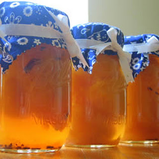 Spiced Peaches Cloves Recipes