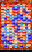 Screenshot of Hexa Blast